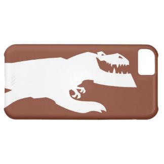 Butch Silhouette iPhone 5C Case
