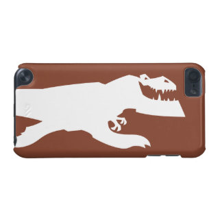 Butch Silhouette iPod Touch (5th Generation) Cover