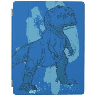 Butch Sketch iPad Cover