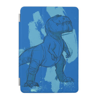 Butch Sketch iPad Mini Cover