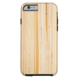Butcher Block Design iPhone 6 Case