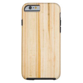 Butcher Block Design iPhone 6 Case Tough iPhone 6 Case