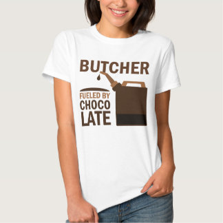 Butcher Gift (Funny) T-shirts