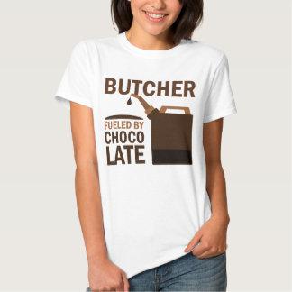 Butcher Gift (Funny) T-shirts