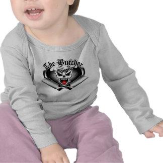 Butcher Skull 2.1 Tshirt