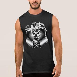 Butcher Skull 2.2 Sleeveless Shirt