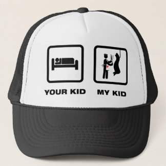 Butcher Trucker Hat