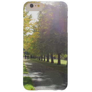 Bute Park - Autumn Trees Barely There iPhone 6 Plus Case