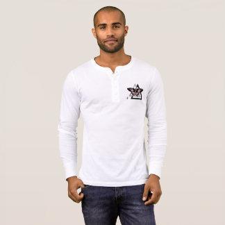 buterfly dotwrok T-Shirt