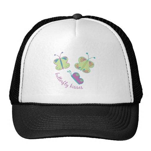 Buterfly Kisses Trucker Hat