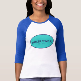 Butler Cove, SC T-Shirt