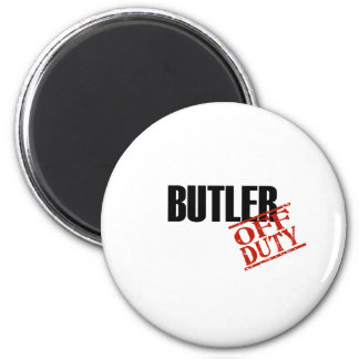 BUTLER LIGHT MAGNET