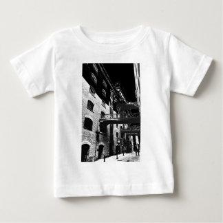 Butlers Wharf Art Baby T-Shirt