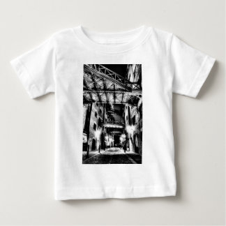 Butlers Wharf London Baby T-Shirt