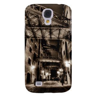 Butlers Wharf London Galaxy S4 Case