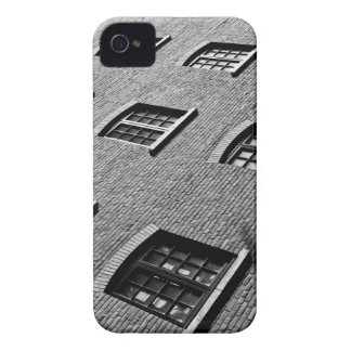 Butlers Wharf Windows iPhone 4 Case