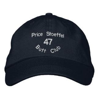 Butt Club Baseball Cap