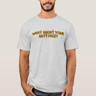 Butt Face T-Shirt
