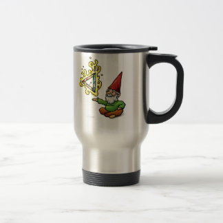 Butt Gnome Mugs