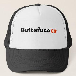 Buttafuco, 08' trucker hat