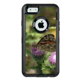 Buttefly Apple iPhone Defender Series Case