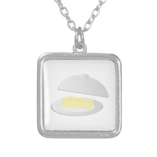 Butter Dish Pendant