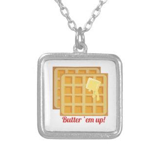 Butter Em Up Custom Jewelry