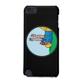 Butter Fingers iPod Touch 5G Cases