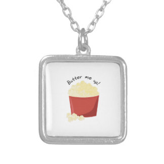 Butter Me Up! Pendant