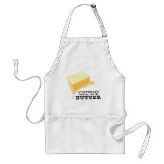 Butter Standard Apron
