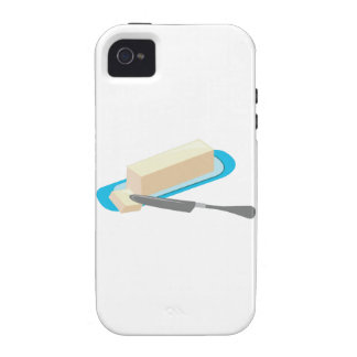 Butter Stick iPhone 4/4S Covers