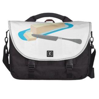 Butter Stick Laptop Bags