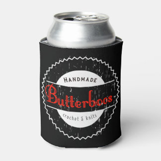 Butterboos coozie