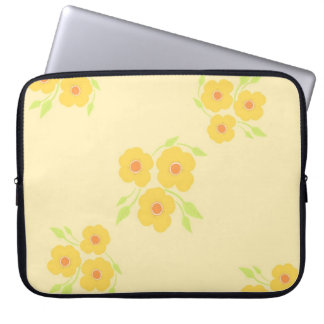 Buttercup Design Laptop skin Laptop Computer Sleeves