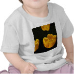 Buttercup Tulips Tees
