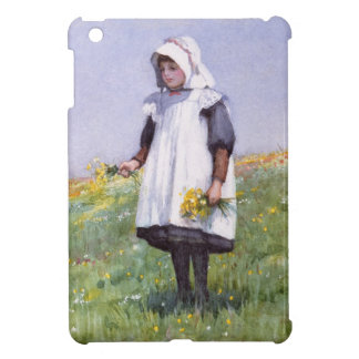 Buttercups and Daisies iPad Mini Cover