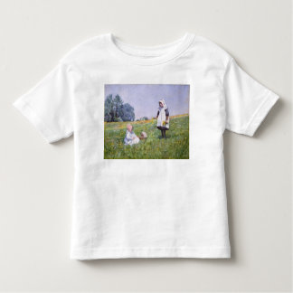 Buttercups and Daisies Toddler T-Shirt