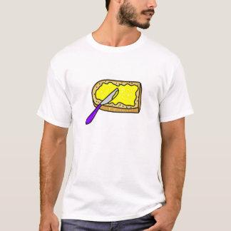 buttered-bread T-Shirt
