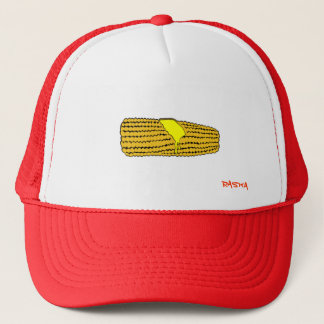 ButteredCornHat Trucker Hat