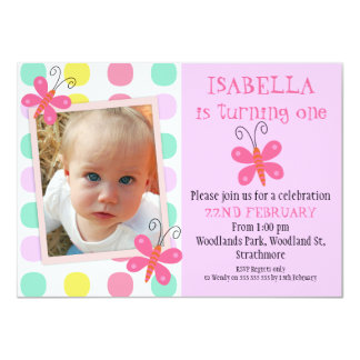 2nd Birthday Invitations Announcements Zazzlecouk