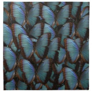 Butterflies American MoJo Napkins