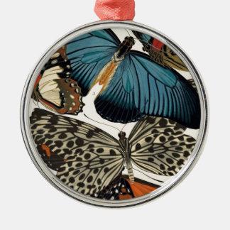 Butterflies Among Us Ornament