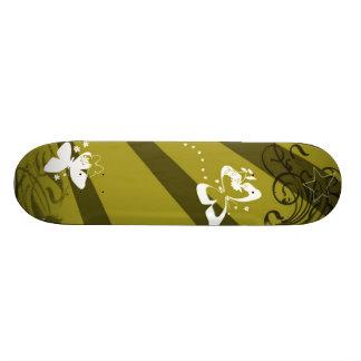 Butterflies and Stars 3 Skateboards