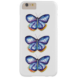 Butterflies Art iPhone 6/6s Plus, Barely There Barely There iPhone 6 Plus Case
