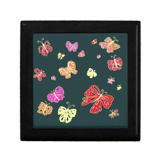 Butterflies at Night Gift Box
