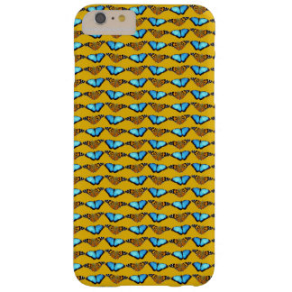 Butterflies Barely There iPhone 6 Plus Case