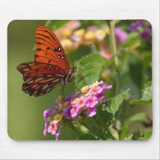 Butterflies, Butterfly Lovers Gifts Mouse Mat