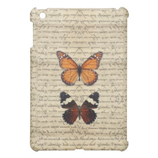 butterflies cover for the iPad mini