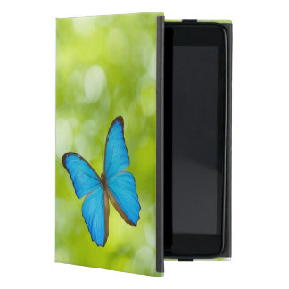 Butterflies flying cover for iPad mini