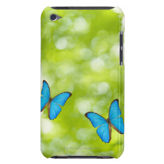 Butterflies flying, Digital Composite iPod Touch Cases